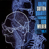 Featuring Bob Wilber Vol. 4 by Bob Wilber