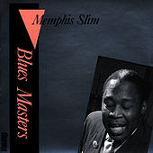 Blues Masters Vol. 9 by Memphis Slim