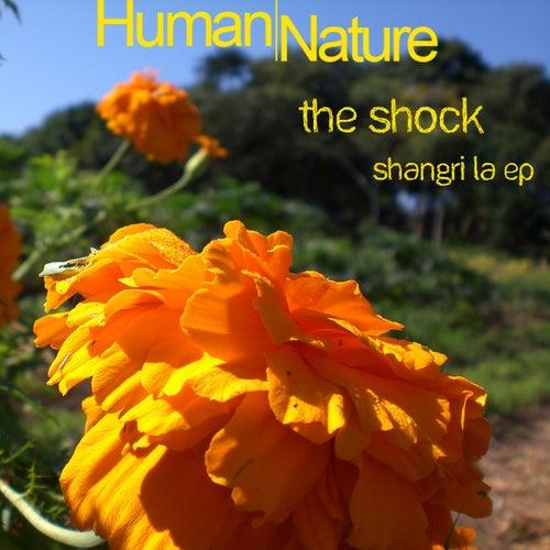 Shangri La EP by Ben Camp