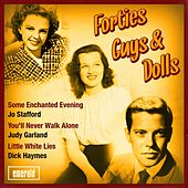 Forties Guys & Dolls von Various Artists
