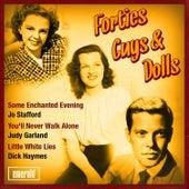 Forties Guys & Dolls de Various Artists