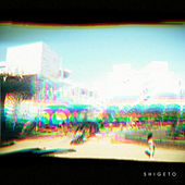 New Crossings EP by Shigeto