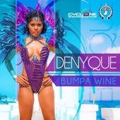 Bumpa Wine by Denyque