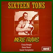 Sixteen Tons by Merle Travis