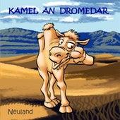 Kamel an Dromedar by Neuland