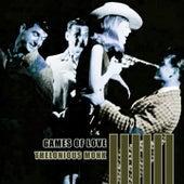 Games Of Love di Clark Terry