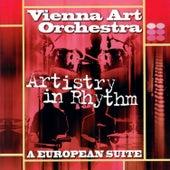 Artistry In Rhythm de Vienna Art Orchestra