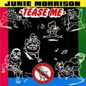 Tease Me • Arthur Baker ReMix EP by Junie Morrison