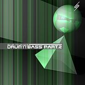 Silver Collections: Drum'n'bass, Pt. 2 - EP by Various Artists