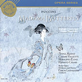 Madame Butterfly Hits by Anna Moffo