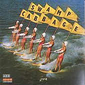 Jive by Swamp Cabbage