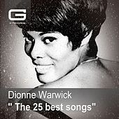 The 25 Best Songs de Dionne Warwick