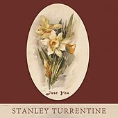 Just You by Stanley Turrentine