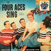 The Four Aces Sing by Four Aces