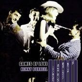 Games Of Love von Kenny Burrell
