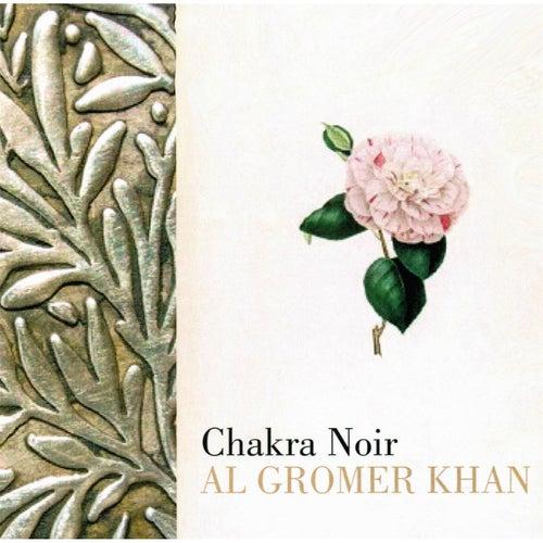 Chakra Noir by Al Gromer Khan