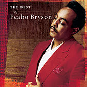Love And Rapture: The Best Of Peabo Bryson de Peabo Bryson