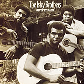 Givin' It Back de The Isley Brothers