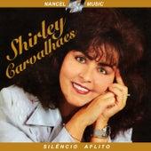 Silêncio Aflito by Shirley Carvalhaes