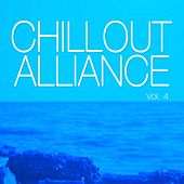 Chillout Alliance, Vol. 4 - EP de Various Artists