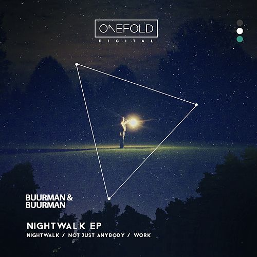 Nightwalk - Single by Buurman