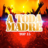 A Toda Madre Top 15 by Various Artists