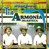 20 Super Exitos, Vol. 2 by Trio Armonia Huasteca