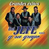 Grandes Exitos Vol. 2 by El Jefe Y Su Grupo