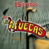 15 Exitos by Los Muecas