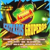 Exitazos Gruperos Puras Cumbias de Various Artists