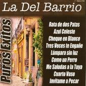 Puros Exitos by Los Del Barrio