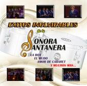 Exitos Inolvidables De La Sonora Santanera by La Sonora Santanera
