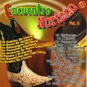 Encuentro Norteno, Vol. 2 de Various Artists