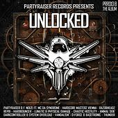 Unlocked - EP de Various Artists