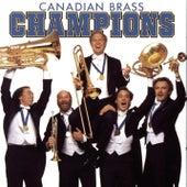 Champions de Canadian Brass