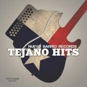 Nuevo Barrio Records Tejano Hits von Various Artists