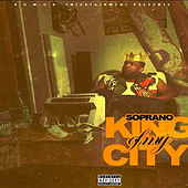 King of My City de Soprano