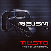 Traffic (Sied van Riel Remix) de Tiësto