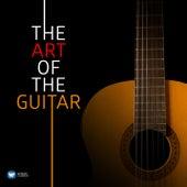 The Art of the Guitar de Various Artists