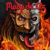 Demos EP de Mägo de Oz