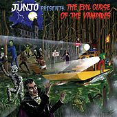 Junjo Presents: The Evil Curse Of The Vampires by Various Artists
