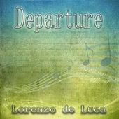 Departure von Lorenzo de Luca