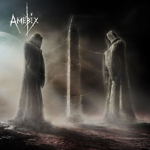 Monolith - The Power Remains by Amebix