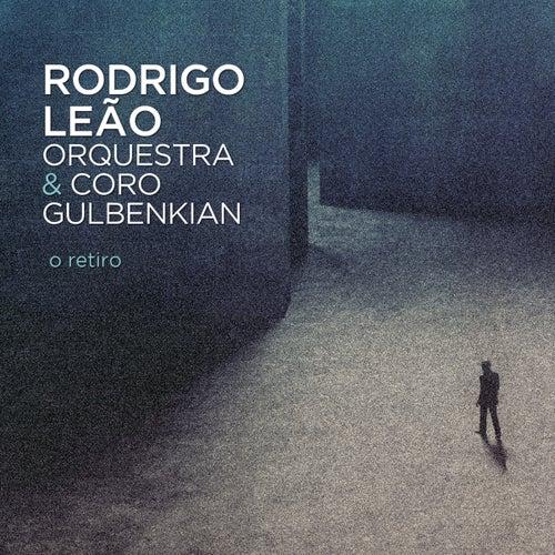 O Retiro by Rodrigo Leão