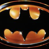 Batman: Music From The Motion Picture by Prince