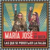 Las Que Se Ponen Bien la Falda von María José