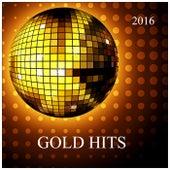 Gold Hits von Andres Espinosa