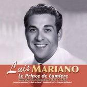 Le Prince de Lumière: Intégrale des chansons (1951 à 1959) von Various Artists