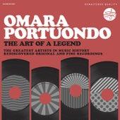 The Art Of A Legend de Omara Portuondo