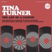 The Art Of A Legend de Tina Turner